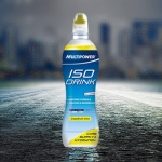 Multipower - Iso Drink
